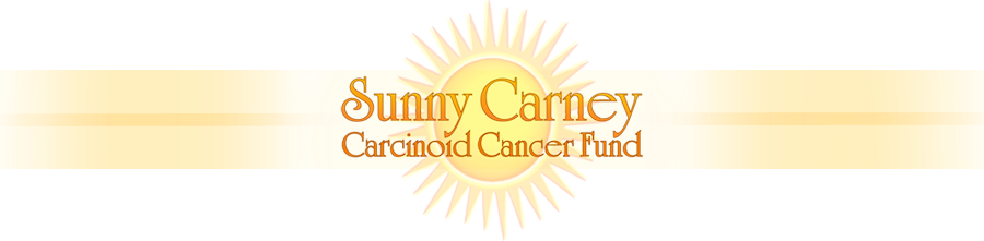 Sunny Carney Carcinoid Cancer Fund