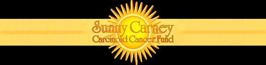 Sunny Carney Carcinoid Cancer Fund