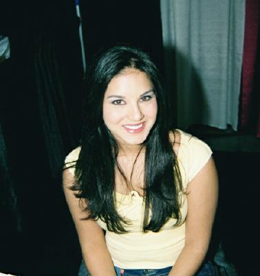 Foto Sunny Leone Sexy
