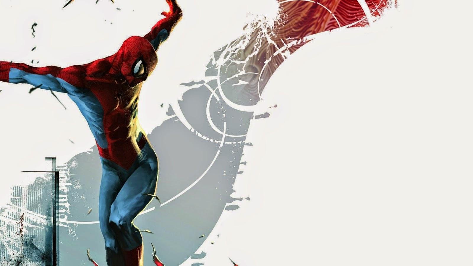 hình nền spider man mới nhất
