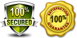 100% Virus Clean and Safe