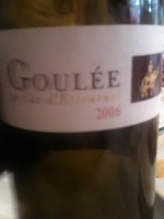 le-goulee-de-cos-d'estornel-2006-burdeos-tinto
