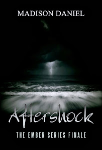 Aftershock: Book 3
