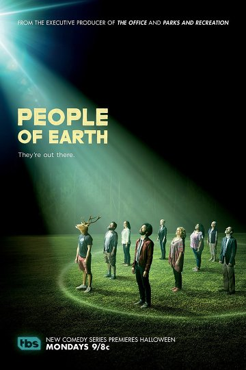 People of Earth - Saison 1