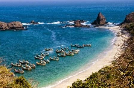 Referensi Wisata Alam di Jawa Timur