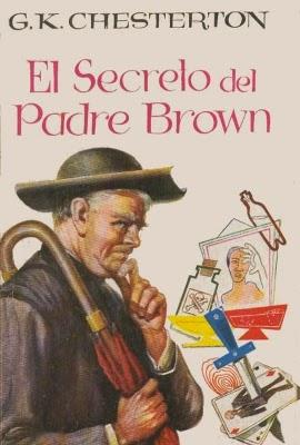 Portada del libro el secreto del padre brown para descargar epub pdf