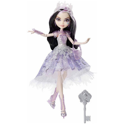 TOYS : JUGUETES - Ever After High : Fairest On Ice  Duchess Swan | Muñeca - doll Producto Oficial 2015 | Mattel | A partir de 6 años Comprar Amazon España & buy Amazon USA