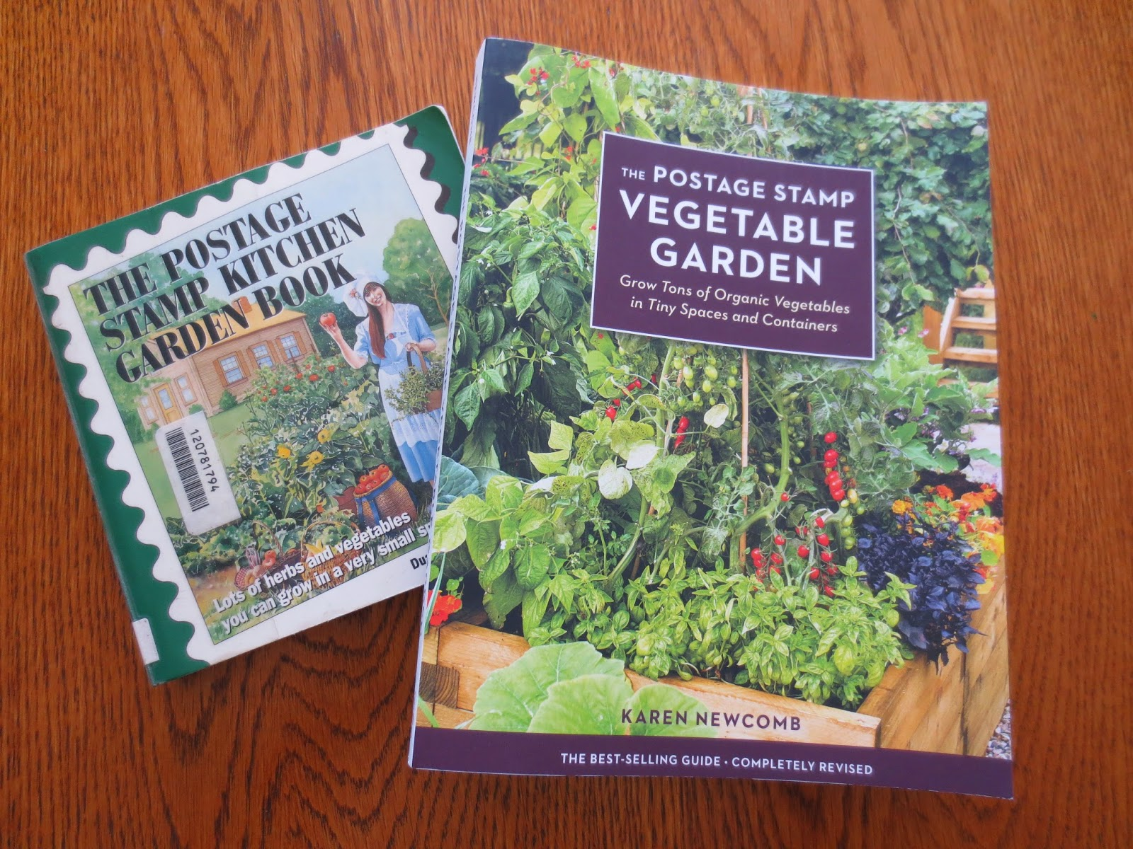 Kitchen Garden Book A Quiet Country Life March 2015