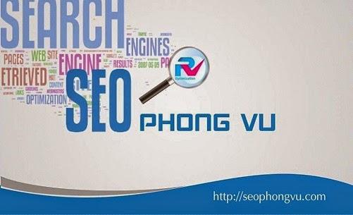 Công ty TNHH SEO Phong Vũ, cong ty seo
