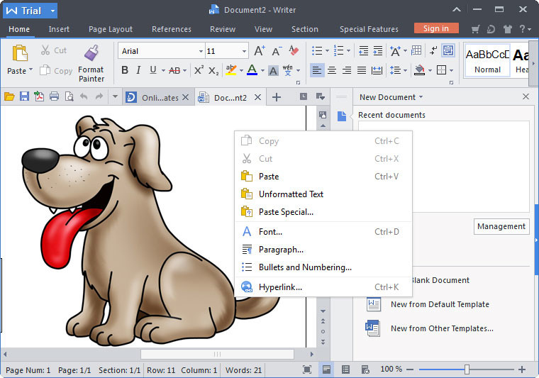 WPS Office for Windows Pro 2015