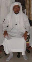 Tuan Guru Baba Haji Ismail Sepanjang