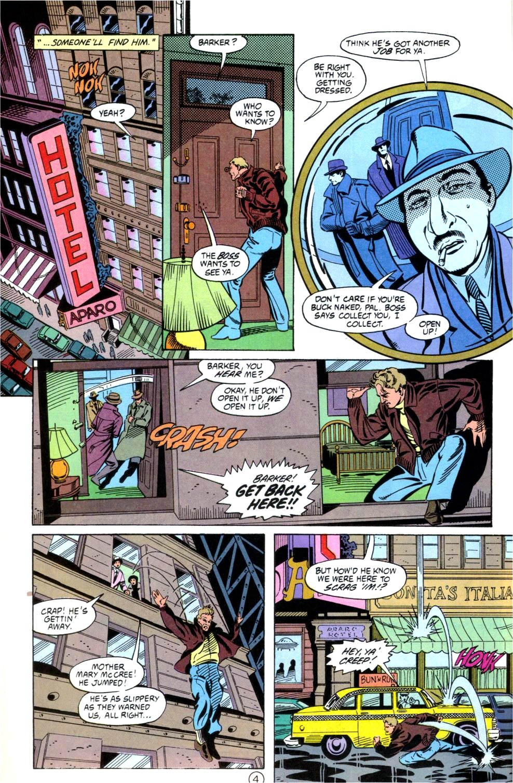 Deathstroke (1991) Issue #6 #11 - English 5
