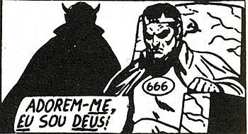 Anticristo e o falso profeta