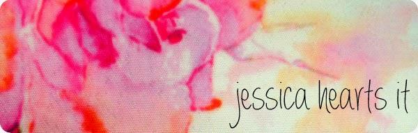 jessica hearts it