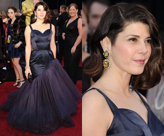 Marisa Tomei in Saucy Can't Find Out Who: Are we sensing a pattern here, ...