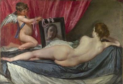 1649-1651: Velázquez viaja de nuevo a Italia