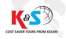 Kesari Tours