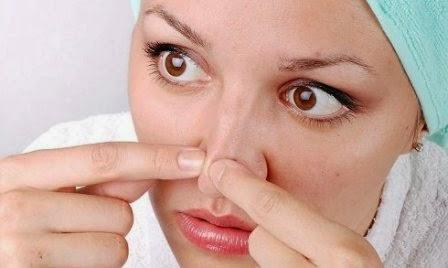 5 Tips Mengatasi Hidung Berminyak