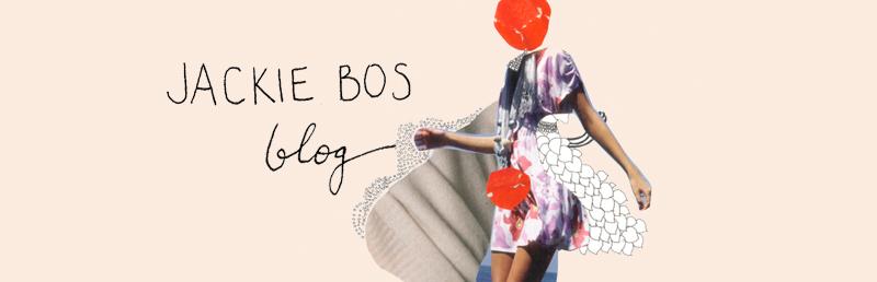 jackie bos ~ blog