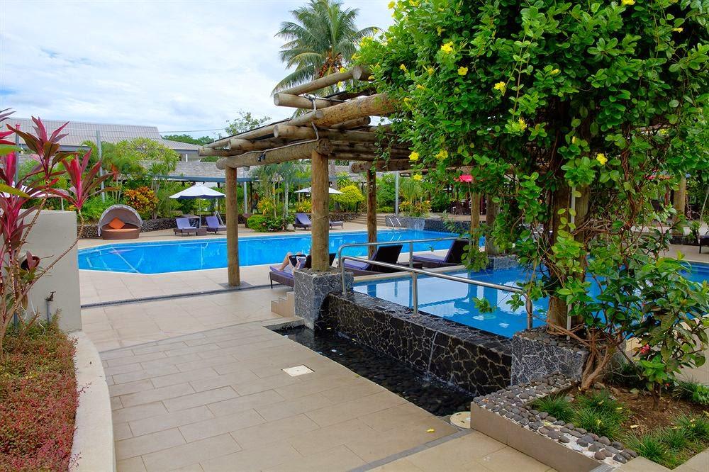 Apia (Samoa) - Tanoa Tusitala Hotel 4* - Hotel da Sogno
