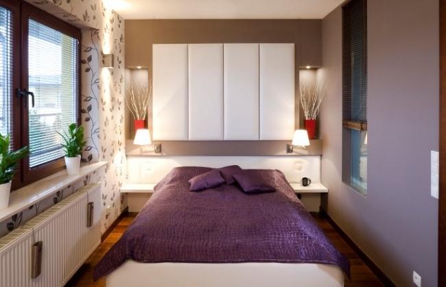 ideas decorar dormitorios pequeos