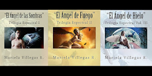 Trilogía Espectral, Vampiros Sensuales