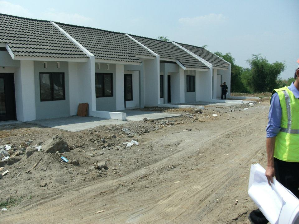 mojoasri residence rumah bagus paling murah di mojokerto