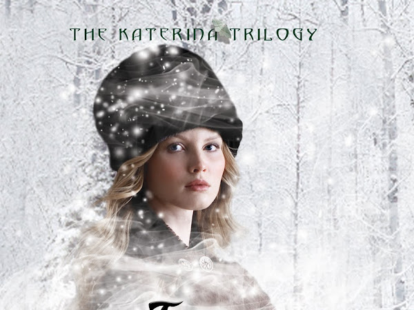 Book Michelle Covets: The Gathering Storm (Katerina Alexandrovna #1) by Robin Bridges