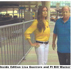 VIDEO: Inside Edition &amp; PI Bill Warner Track Honor Killer