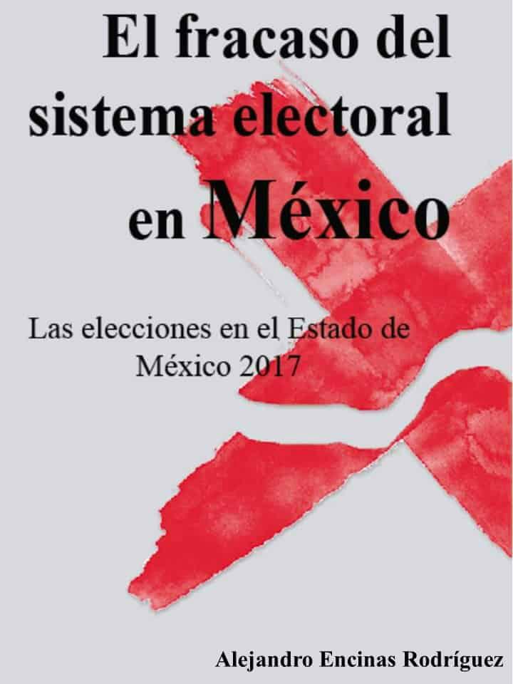 Fracaso del sistema electoral