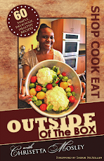 Shop, Cook, Eat: Outside of the Box