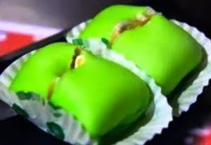 Resep Pancake Durian Enak dan Mudah Membuatnya