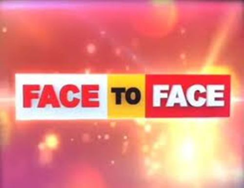 Face to Face, hosted by Amy Perez, is dubbed as the first talakserye