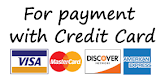 Payments with Credit Card