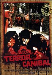 Terror caníbal (1981) Descargar y ver Online Gratis