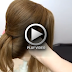 Wedding Occasional - Bridal Hair Style Tutorial