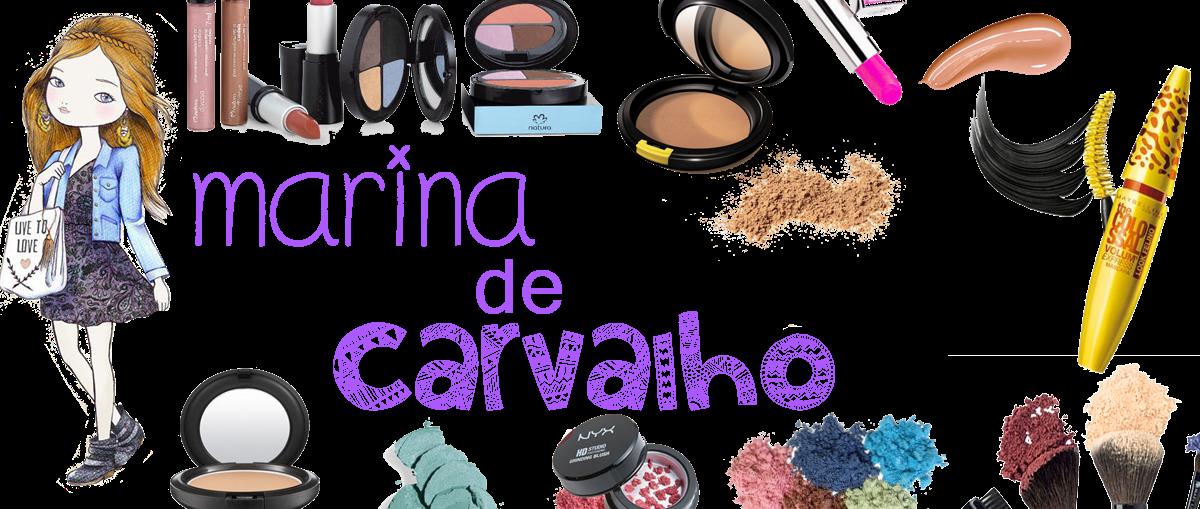 Marina de Carvalho