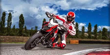 Motor Ducati Terbaru