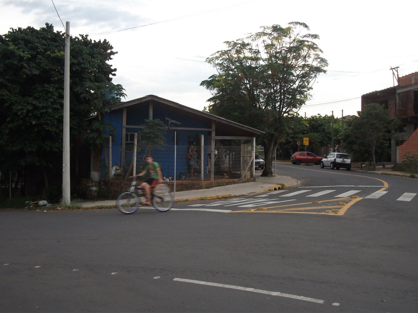 VEREADOR DO PP SOLICITA ILUMINAÇÃO NO SEMPRE UNIDOS