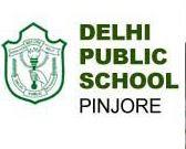 Delhi Public School Himshikha Pinjore Logo