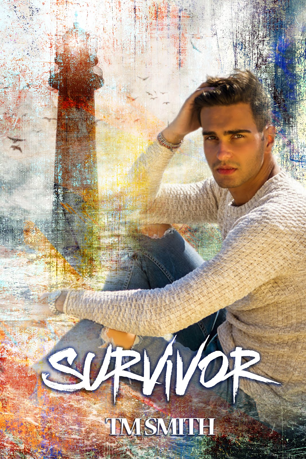 Survivor by TM Smith