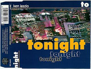Ken Laszlo - Tonight \'94