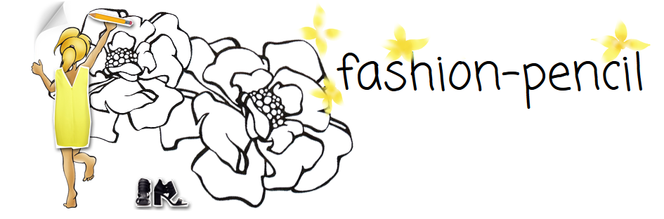 fashion-pencil
