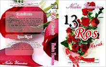 13 ROS MERAH...