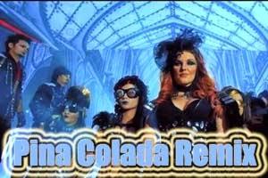 Pina Colada Remix