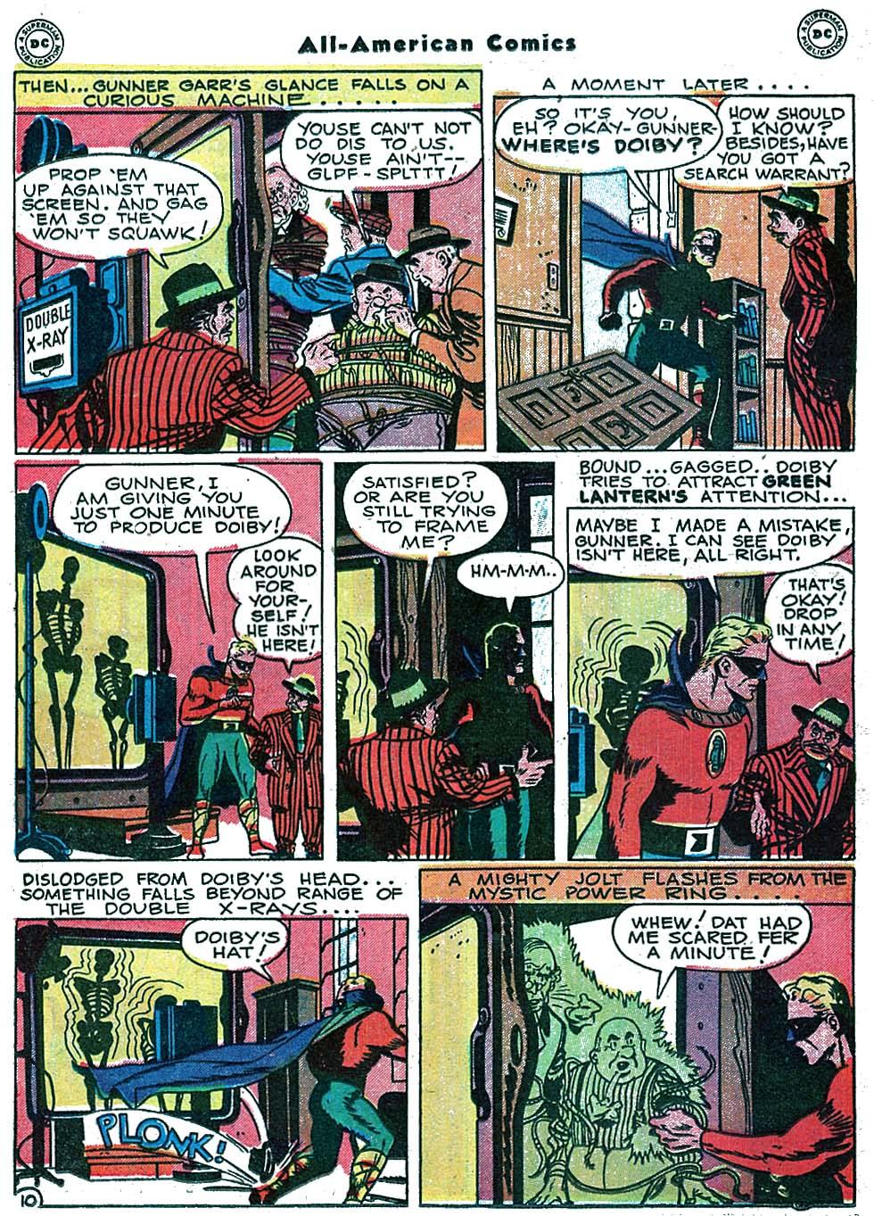 Read online All-American Comics (1939) comic -  Issue #87 - 20