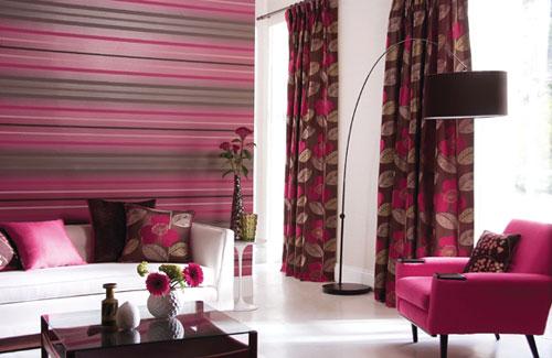 ديكورات غرف معيشة 2013 - جزيرة خيال
