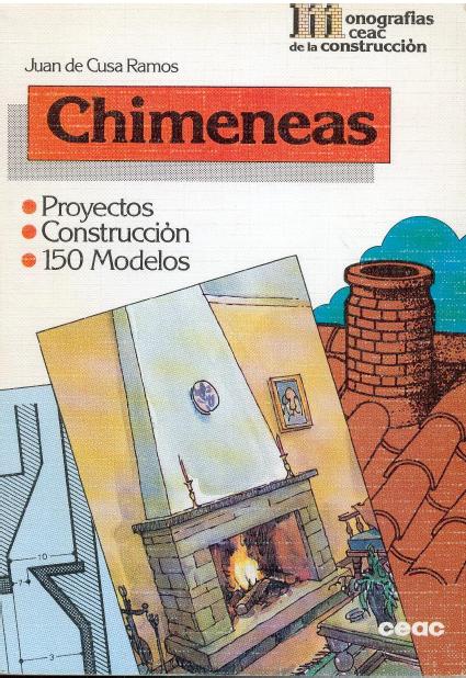 Libros Town Chimeneas Proyectos Y Construcci N Juan