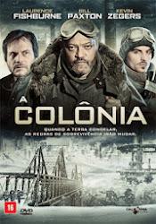 Baixar Filme A Colônia [2013] (Dual Audio) Online Gratis