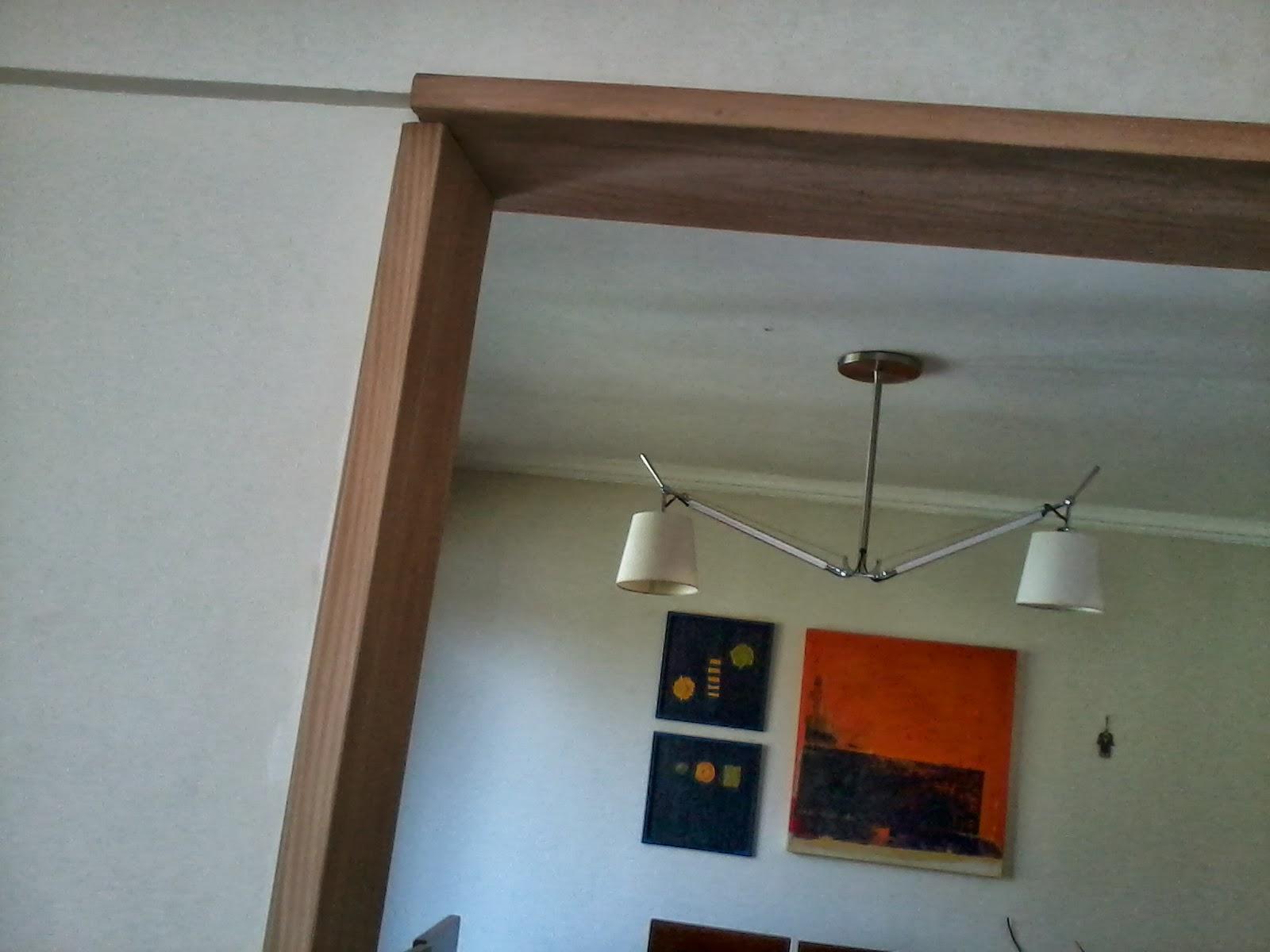 Constructora carmiel dintel y pilares en madera de roble - Dintel de madera ...